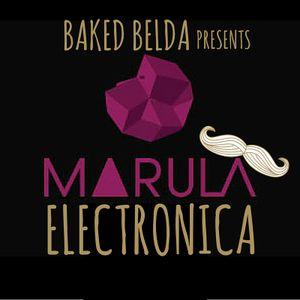 #001 - Marula Electronica