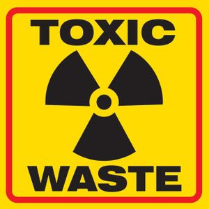 Toxic Clean Up