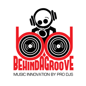 DJ 1WAY - Behindagroove Radio (28.10.17)