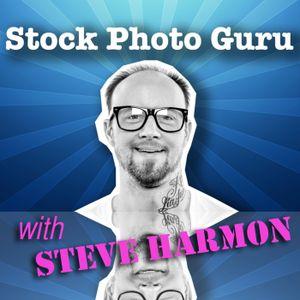 Stock Photo Guru Podcast Episode 1 – Kevin Russ