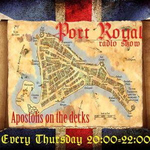 bbr - Port Royal - 20.11.2014