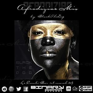 Afrodiziac Mix Vol.1 mixed by BlackTheDog