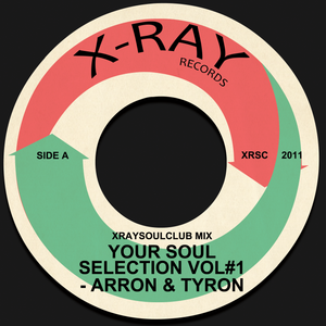 YOUR SOUL SELECTION VOL#1 - ARRON & TYRON