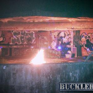Buckler Power Hour 02 (Field Of Dreams Set)