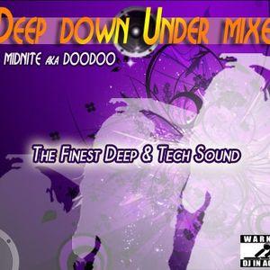 Deep down under vol 11 ep 1 by Midnite