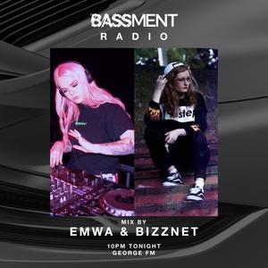 BASSMENT RADIO - 010 (EMWA & Bizznet)