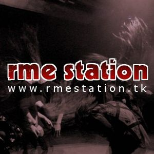 Fugue Interview by Raf. Berisio for RME Station