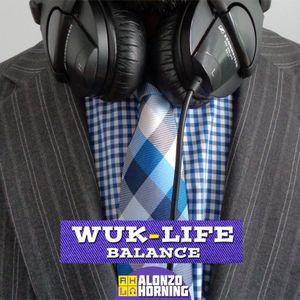 Alonzo Horning - Wuk Life Balance (2015 Soca)