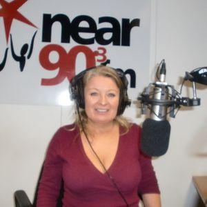 The Arts Show On NearFM 90.3 8th of January 2013