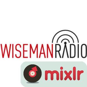 WISEMAN RADIO feat. DJ ARNOLD & FRIZZY PAZZY
