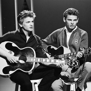 11 janvier 2014 / Special Everly Brothers