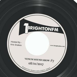 Venum Sound Show #7