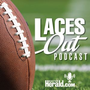 Laces Out Podcast - Episode 27 -12 - 19 - 16