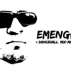 EMENGIMAN - DANCEHALL MIX-MAXIM 45 min.