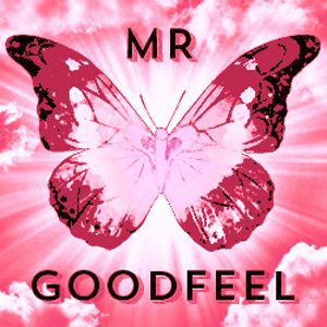 Relax With Mr. Goodfeel -8-
