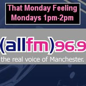 That Monday Feeling - 20 June 2011