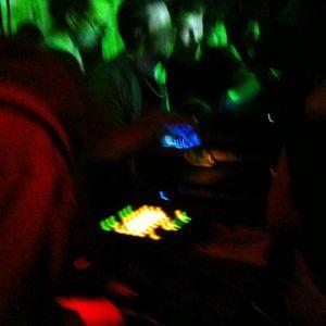 Live @ Ufer WG Party im Edelweis / Berlin