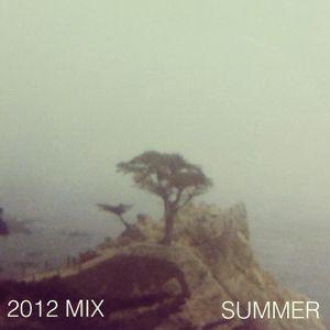 Summer of Psych Mixtape