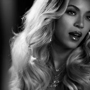 Beyonce Artist Block