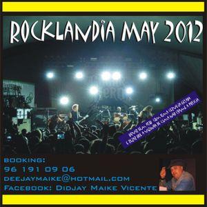 RockLandia May 2012