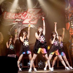 ももいろクローバーZ/Momoiro Clover Z -2011-08-20 Yomiuri Land Open Theater East,Tokyo
