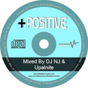 DJ NJ b2b Upalnite - + Positive