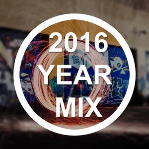 2016 Year Mix