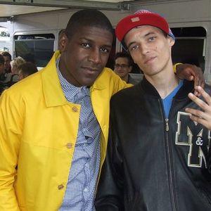 Hip Hop Show Frome Fm August 2011
