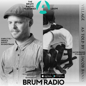 Brum Radio A-List with Danny de Reybekill (10/11/2018)