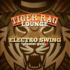 TiGER RAG Lounge by KimSka
