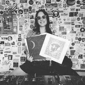 Brooklyn English @ The Lot Radio 08-21-2019 by The Lot Radio