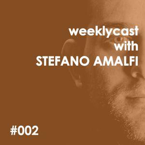 Weeklycast | Episode #002