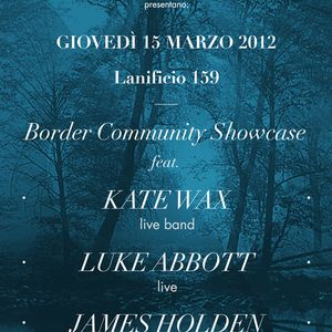 Border Community Showcase