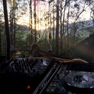 RifRaf @ Subsonic Music Festival OI Camp part1