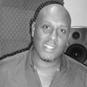 Conrad Sessions on Nakedbeatz Radio 5th June 2015