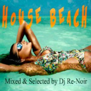 VA - HOUSE BEACH (8Os REMIX)