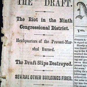 Episode 4 - The American Civil War