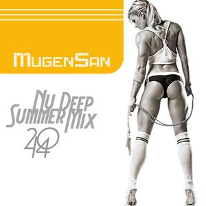 NuDeep Summer Mix 2014 by MugenSan / Vocal Deep Session