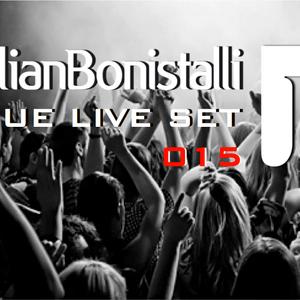 Cue Live Set 015