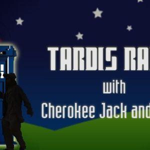 TARDIS Radio: Program Five