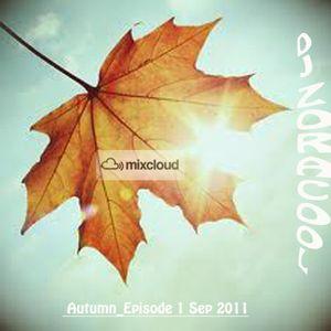 DjZoracool Autumn Episode I Sep2011