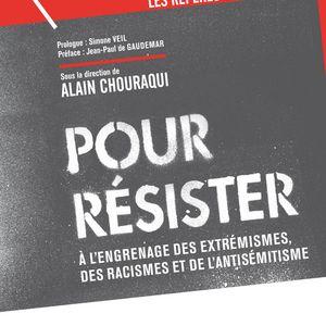 """Alain Chouraqui invité de """"Tant qu'il y aura des livres"""" sur Radio Shalom Besançon"""
