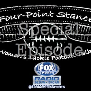 Four-Point Stance: Special Episode 12