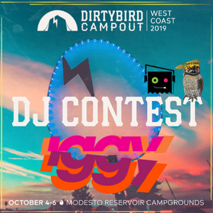 Dirtybird Campout 2019 DJ Contest: – IGGY