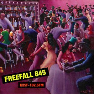 FreeFall 845