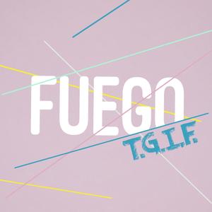 FUEGO #3 POP X LATIN