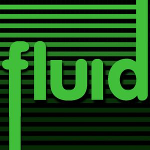 Fluid Saturday Sessions B - Dan Rane in the Mix