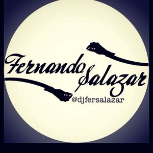 6.- Dj Fernando Salazar-Bar late night vol 2a