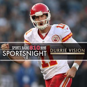 Sports Night Mono: Alex Smith is a Mobile QB and is More Comfortable Throwing on the Run