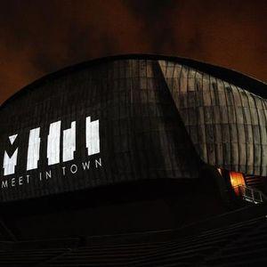 Nox @ MIT / Meet In Town / Rome / 2012
